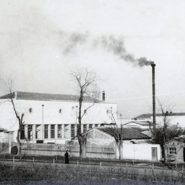fabrika za molivi 1923